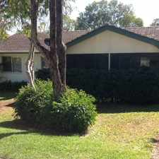 Rental info for Walk To Buderim Shops And Schools in the Buderim area