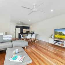 Rental info for Positioned In The Heart Of Sunrise Beach in the Noosa Heads area