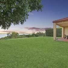 Rental info for Views of Moreton Bay with all the essentials