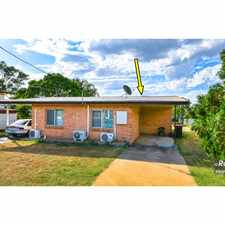Rental info for NORTHSIDE LOCATION! in the Rockhampton area
