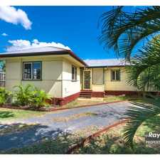 Rental info for Neat and Tidy! in the Rockhampton area