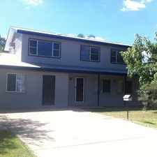 Rental info for 5 Bedroom Home with a SHED + 1 WEEKS FREE RENT!