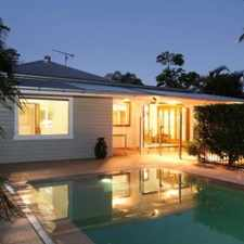 Rental info for A Timeless Beauty in the Townsville area