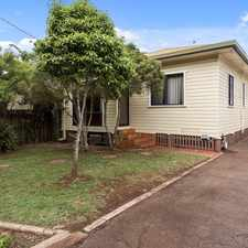 Rental info for Ideal Location in the Toowoomba area