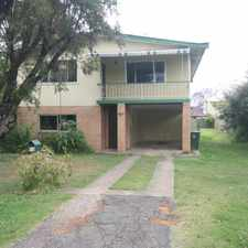 Rental info for Family home - handy position in the Grafton area