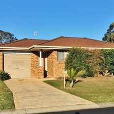 Rental info for Neat & Tidy Family Home in the Blue Haven area