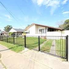 Rental info for Renovated 3 Bedrooms Brick House