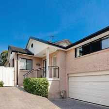 Rental info for Excellent Spacious Villa Up For Grab!!!!! in the Mortdale area