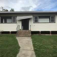 Rental info for Family Home in South in the Grafton area