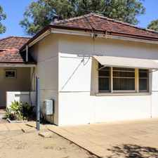 Rental info for Character Home with High Ceilings!