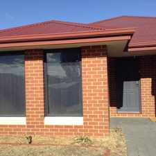 Rental info for WELL LOCATED HOME in the Perth area