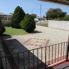 Rental info for ** TIDY 3 BEDROOM AIR- CONDITIONED HOME! ** in the Perth area