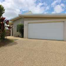 Rental info for Immaculate Family Home in the Cairns area