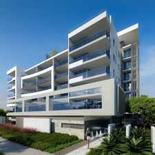 Rental info for STUNNING 3 BEDROOM UNIT WITH PRIVATE BALCONY AND GREAT VEIWS in the Gold Coast area