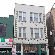 Rental info for 1739 N. Damen, #3E in the Chicago area