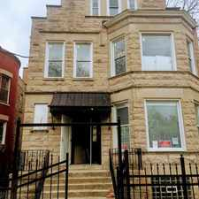 Rental info for 5527 S Marshfield Ave - 1st floor in the West Englewood area