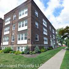 Rental info for 2646 N Moreland Blvd