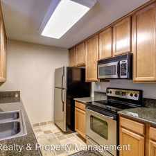 Rental info for 7150 Shoreline Drive Unit 3115