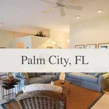 Rental info for Convenient Location 3 Bed 2 Bath For Rent. Park... in the Palm City area