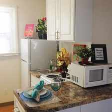 Rental info for Studio - Our Traditional Studio Apartments In W...