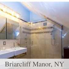 Rental info for Briarcliff Manor, Great Location, 2 Bedroom Hou...