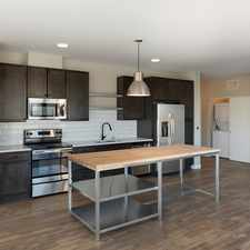 Rental info for Hennepin Ave in the Nicollet Island area