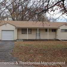 Rental info for 8601 Winchester Ave
