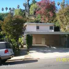 Rental info for 1735 Redcliff St. in the Silver Lake area