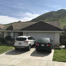 Rental info for 12021 Weeping Willow Lane in the Fontana area