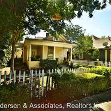 Rental info for 520 N. 1st Ave. #C in the Upland area