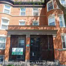 Rental info for 4953 Calumet Ave 1N HARI in the Bronzeville area
