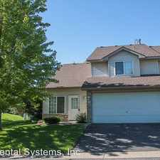 Rental info for 2795 Ranchview Lane North #12