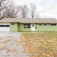 Rental info for 7111 E. 107th Terrace in the Kansas City area