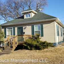 Rental info for 715 15th Ave N