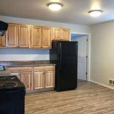 Rental info for Garage Apartment
