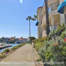 Rental info for 4240 Harbour Island Lane OS