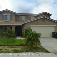 Rental info for 4540 Candelaria Way