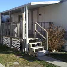 Rental info for 654 S 800 W #56 in the Payson area