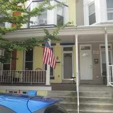 Rental info for 337 Ilchester Ave in the Harwood area