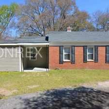 Rental info for Home Sweet Home!! in the Augusta-Richmond County area