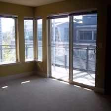 Rental info for Beautiful Condominium With A Great Location Min... in the Montlake area