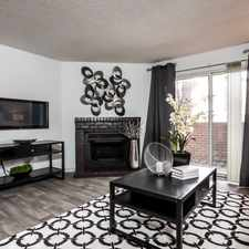Rental info for Verona Apartment Homes in the Denver area
