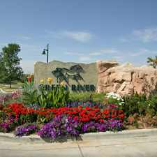Rental info for Palomino Park in the Highlands Ranch area