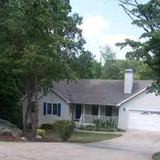 Rental info for $2650 4 bedroom House in Hall County in the Gainesville area