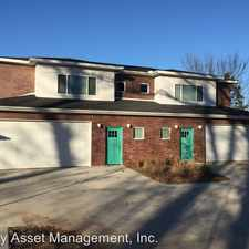 Rental info for 2716 West Wildwood Drive