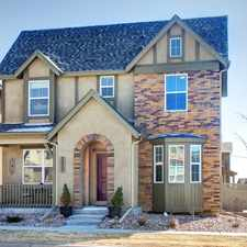 Rental info for Immaculately kept home for sale in D20, Colorado Springs! in the Colorado Springs area