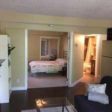 Rental info for Cosy 1 Bedroom Condo in Mission - Util & WiFi Included in the Cliff Bungalow area