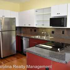 Rental info for 236-240 South Elm Street in the Greensboro area
