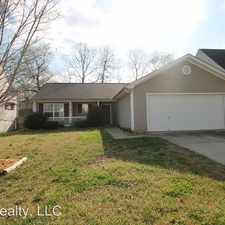 Rental info for 4034 Shasta Circle