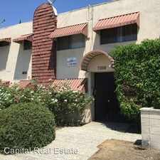 Rental info for 7356 Haskell Ave. - Unit 02 in the Lake Balboa area